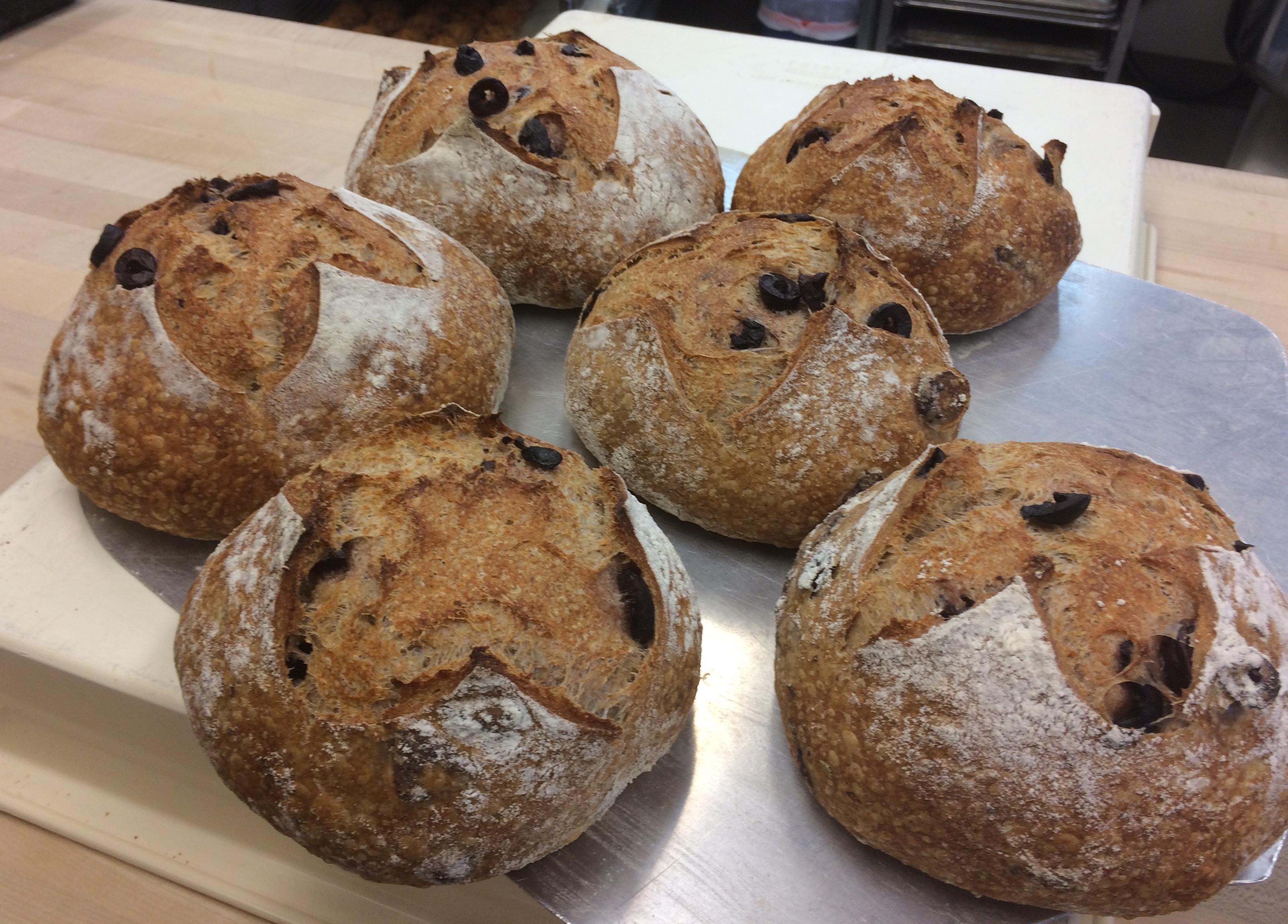 Breads | Hillside Bakery